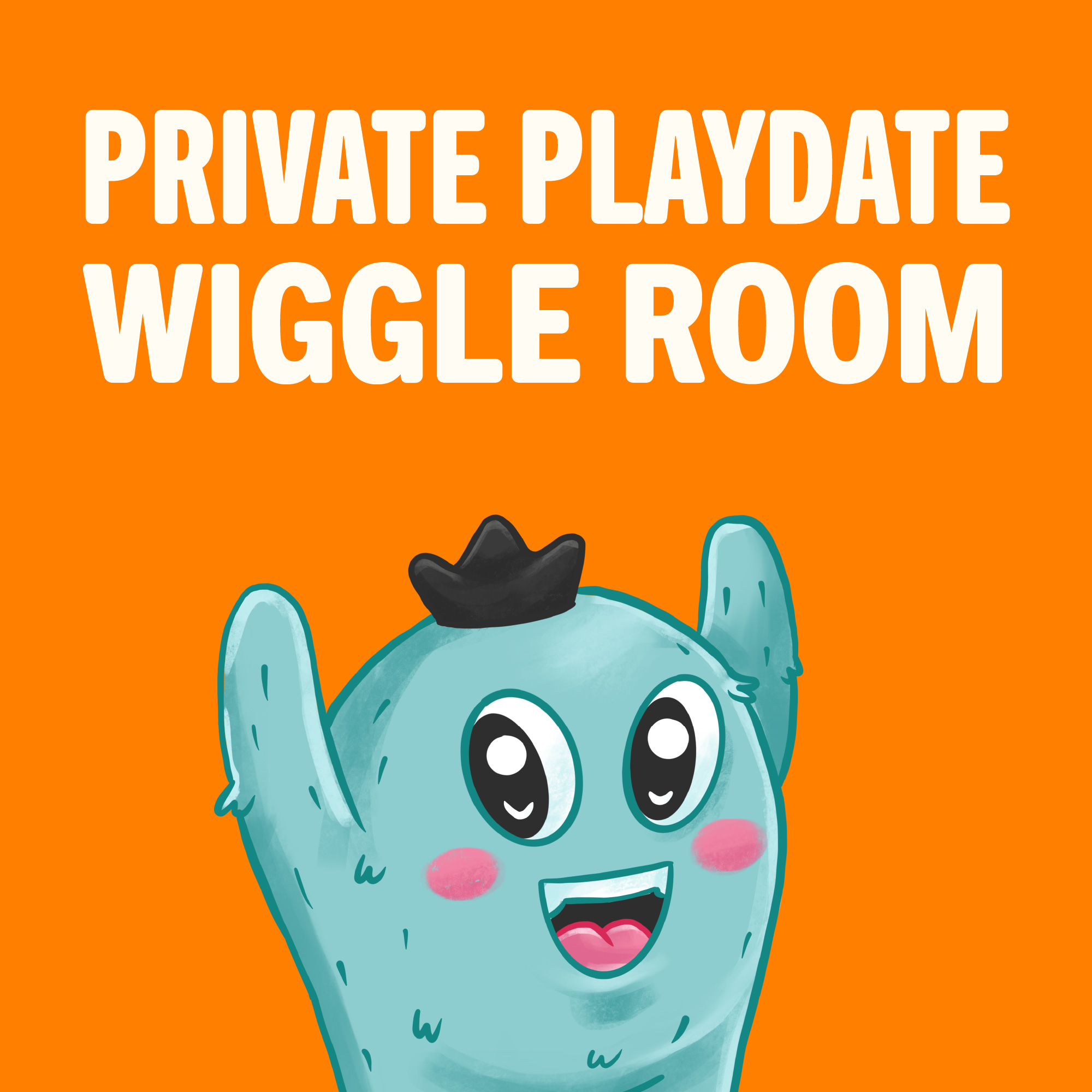 Play Date - Wiggle Room